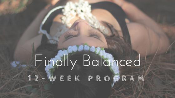 12-week program