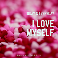 How to love yourself?